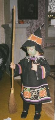 evanne witch